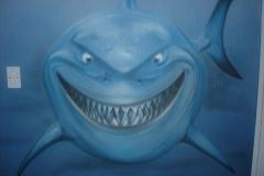 Finding Nemo - Bruce