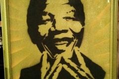 Urban Art, Graffiti Canvas