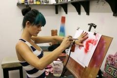 Airbrush Class