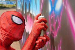 Rabobi-Comic-Con-Graffiti-Wall