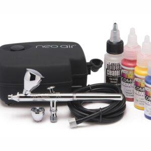 Neo Starter Airbrush Kit