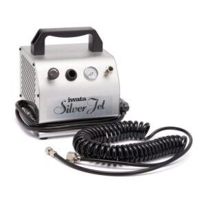 Silver Jet Compressor